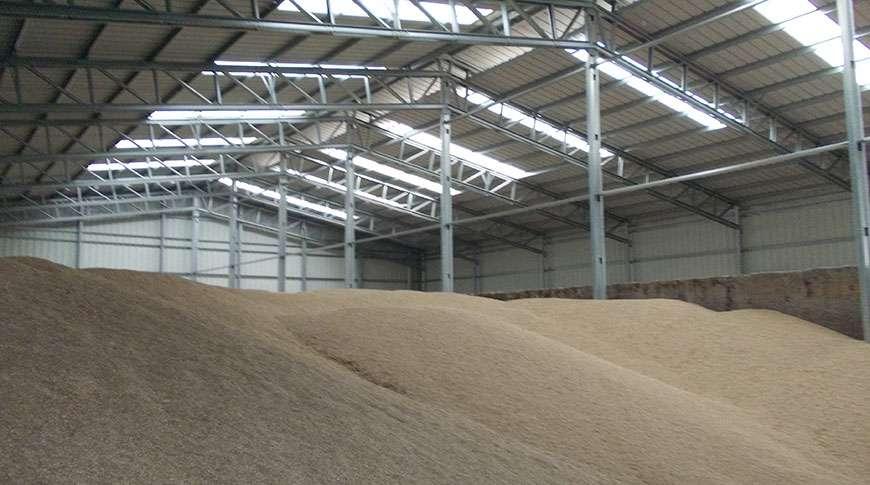 Constructii hale agricole