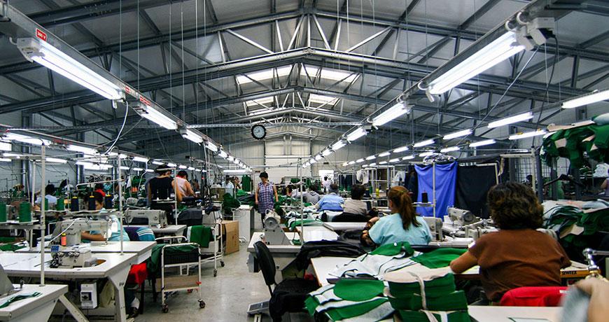 interior hale productie textile