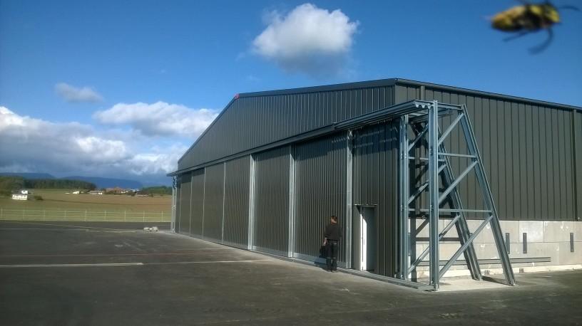 hangare pentru aeronave