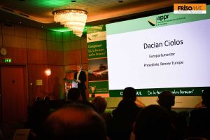 dacian ciolos prezentare congresul anual APPR 2020