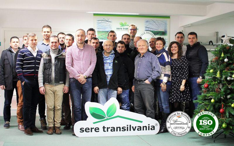 echipa sere transilvania csaba lengel