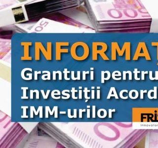 cover granturi ajutor stat imm frisomat 200000 euro